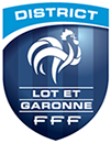 DISTRICT LOT-ET-GARONNE DE FOOTBALL